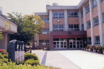 中之島小学校の画像1