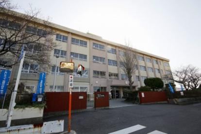 河北中学校の画像1