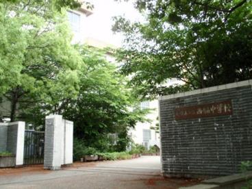 西脇中学校の画像1