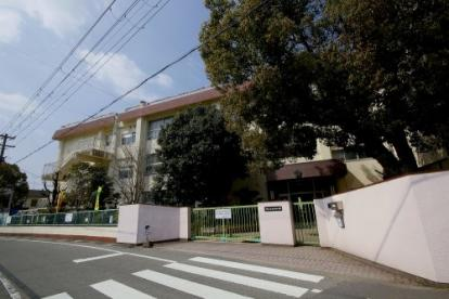 和佐小学校の画像1
