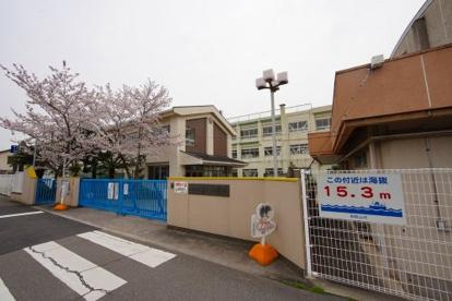 直川小学校の画像1