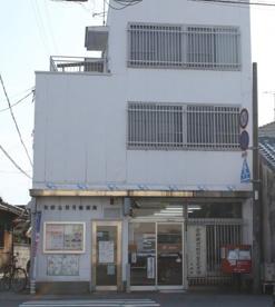 和歌山秋月郵便局の画像1