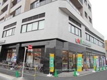 【スーパー】マルエツ 東小金井駅北口駅店