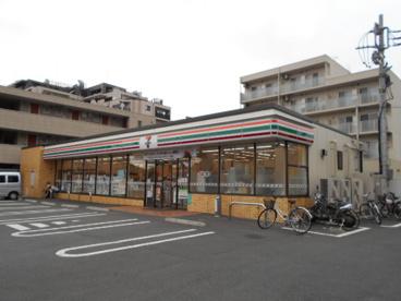 【コンビニ】セブンイレブン  小金井梶野通り店の画像1