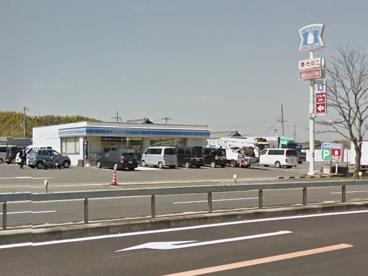 ローソン 岸和田内畑町店の画像1
