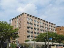 京都御池中学校