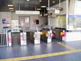 上鳥羽口駅(近鉄)