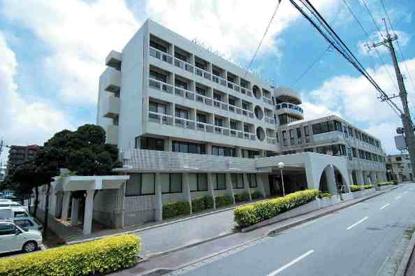 球陽会浦添海邦病院の画像1