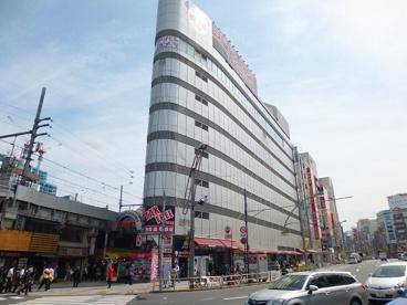 ヨドバシカメラ上野の画像1