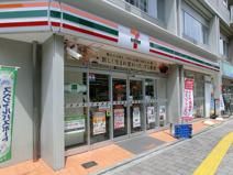 セブンイレブン台東寿1丁目店