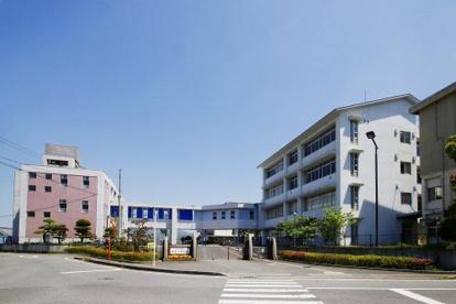 貴志川中学校の画像1