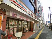 セブンイレブン新御徒町駅前店