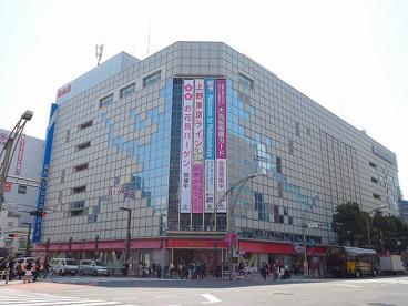 松坂屋上野店の画像1