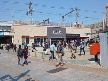 アトレ上野の画像1