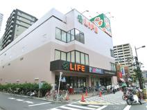 ライフ浅草店