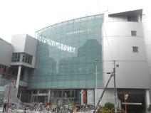 図書館台東区生涯学習センター