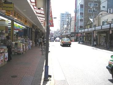 千束通り商店街の画像1
