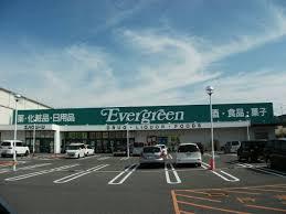 エバグリーン貝塚店の画像1