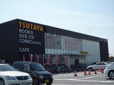 TSUTAYA 貝塚26号線店の画像1