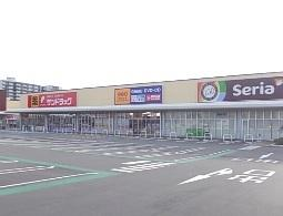 ゲオ貝塚店の画像1