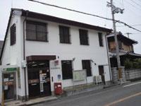 貝塚森郵便局の画像1