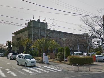 貝塚市役所の画像1