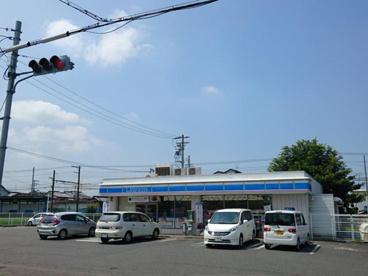 ローソン 貝塚三ツ松店の画像1