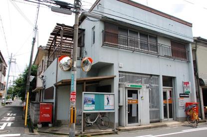岸和田城内郵便局の画像1