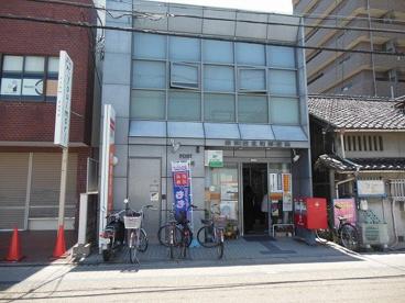 岸和田北町郵便局の画像1