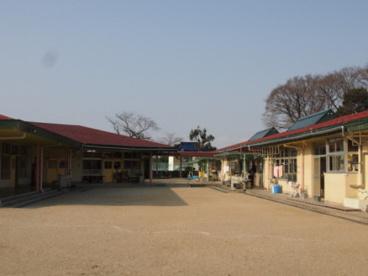 木島保育所の画像1