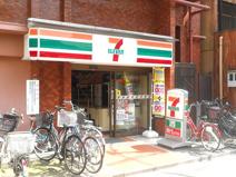 セブンイレブン台東蔵前3丁目