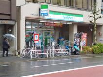 ファミリーマート台東1丁目店
