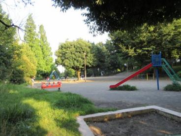 有馬かしの木公園の画像1