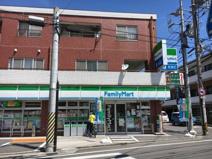 ファミリーマート 古江西店