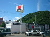 西友旭ケ丘店