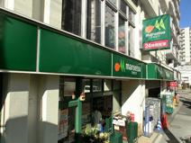マルエツ東上野店