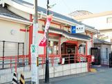 稲荷駅(JR)