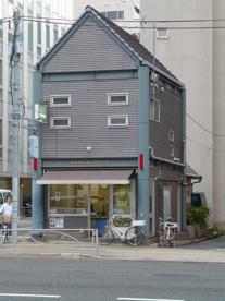 須賀橋交番の画像1