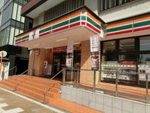 セブンイレブン台東雷門1丁目店