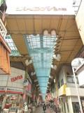 ジョイフル三ノ輪商店街