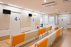 千葉労災病院の画像3