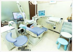 しおさい歯科クリニック インプラント・顕微鏡歯科治療外来併設(医)蒼天会の画像5