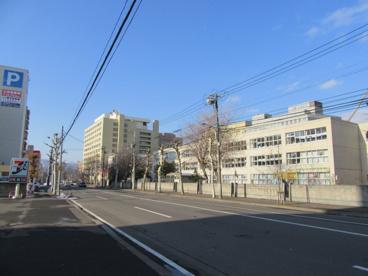 札幌市立二条小学校の画像1