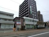 北海道銀行中央区西線支店
