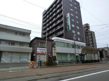 北海道銀行中央区西線支店の画像1