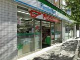 ファミリーマート千代田小川町店