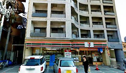 セブンイレブン 春吉2丁目店の画像1
