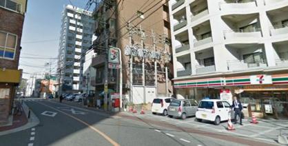 セブンイレブン 春吉2丁目店の画像2