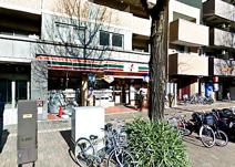セブンイレブン 平和台通り店