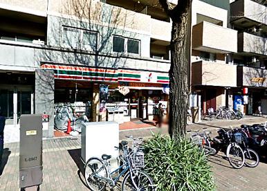 セブンイレブン 平和台通り店の画像1